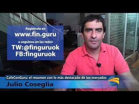 Las noticias de este martes en #CaféConGurú #Qualcomm-Broadcom