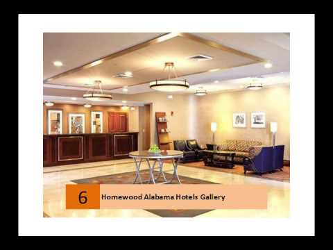 Homewood Alabama Hotels Gallery