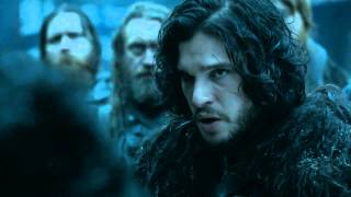 Subscribe to the Game of Thrones YouTube: http://itsh.bo/10qIOan New episodes of Game of Thrones Season 4 every Sunday at 9PM, only on HBO. Connect with Game...