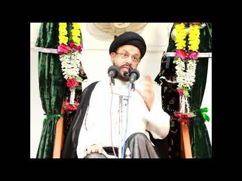 1439 AH – Muharram – Shab 03