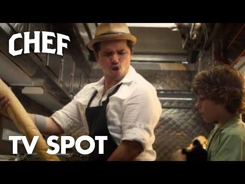 Chef TV Spot 1