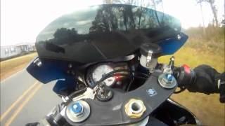 6. Jellyohss - K7 GSXR 750 + Power Commander Speed Pull