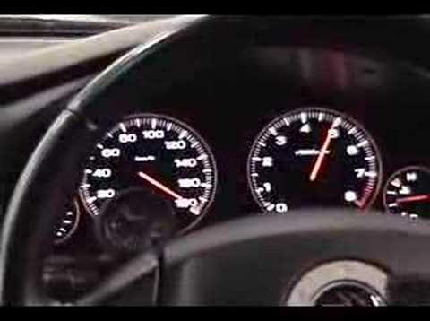 レガシィ(SUBARU LEGACY B4) 最高速 ...