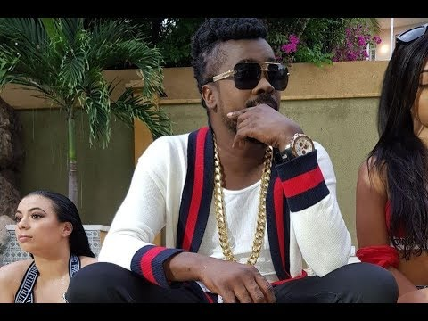Beenie Man - The King - May 2018