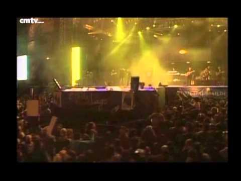Soledad video Tren del cielo (con El Mono de Kapanga)  - Calafate 2014