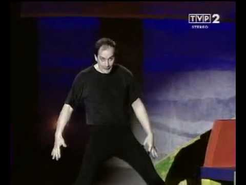 Ireneusz Krosny - Arnold