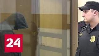 Водителю, сбившему детей, продлили срок задержания