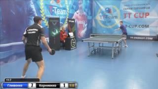 Гливенко И. vs Корниенко Г.