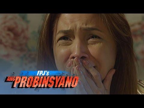 FPJ's Ang Probinsyano: Verna learns about Rachel's death
