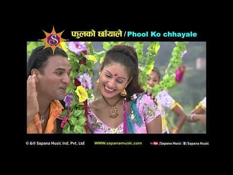 (Phool Ko Chhayale |Nepali Lok dohori song 2018/2075 | Bishnu | Raju | Sundar Ft: Sankar & Samjhana - Duration: 36 minutes.)
