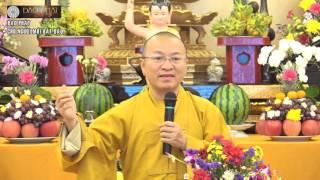 Đạo Phật cho người mới bắt đầu-TT. Thích Nhật Từ - wWw.ChuaGiacNgo.com
