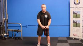 Glute Max and Glute Med Stability
