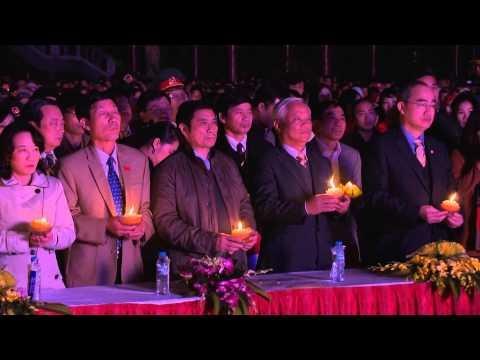 Trí thức và Phát triển dâng 10 đại pho sách tại Chùa Ba Vàng