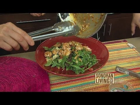 RECIPES: SOL Mexican Cocina prepares fresh food
