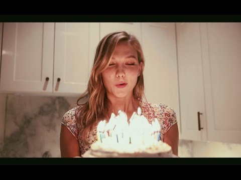 23 Things I've Learned in 23 Years | Karlie Kloss