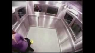 GHOST IN ELEVATOR Prank - BEST Prank Ever! Brazil Prank Show