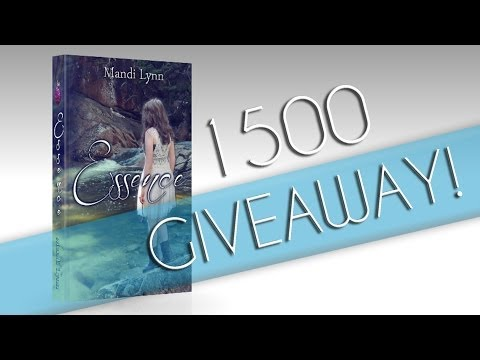 1500 Subscriber Giveaway!!! [CLOSED]