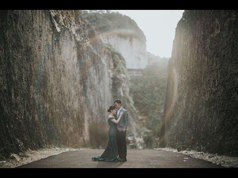 Prewedding of Albert + Felicia | Bali Prewedding