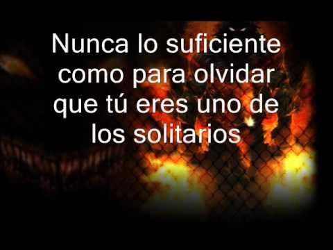 Disturbed - Decadence subtitulado al español (видео)