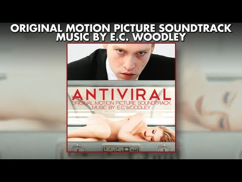 LakeshoreRecords - DOWNLOAD THE ALBUM: http://bit.ly/12KsvTi OUT NOW Antiviral (Original Motion Picture Soundtrack) E.C. Woodley 01. Opening 0:00 02. Dream #1 0:30 03. Morning ...