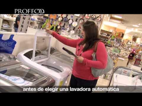 Lavadoras - Se examinaron 13 modelos de las nueve principales marcas de lavadoras automáticas, a su mayor capacidad (por marca) hasta 17kg, y en sus diferentes sistemas ...