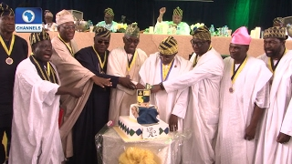 Igbobi College Alumni (Ex college of VP Yemi Osibajo) Celebrates 85 Years Of Existence