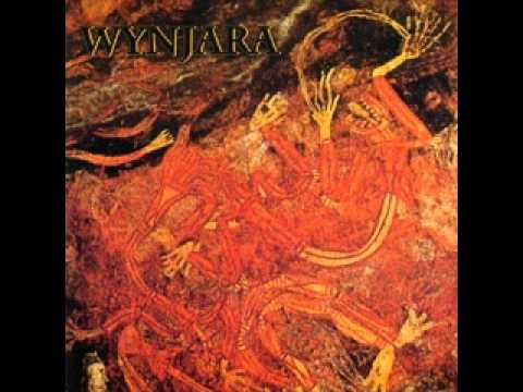 Wynjara - Animal Magnetism lyrics