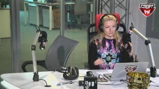 100% Хоккея.15.09.2016. Тема - итоги матча Канада-Россия