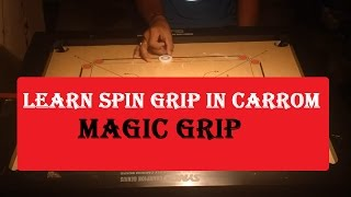Learn Spin Grip Use of spin grip in Various Strokes If you find video use full Do like Comment Down below Share video with other And Do not Forget to SUBSCRI...