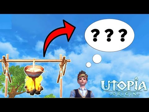Food Recipes & How To Cooking Food - Utopia:Origin|#3