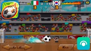 Video Head Soccer - Gameplay Trailer (iOS, Android) MP3, 3GP, MP4, WEBM, AVI, FLV Desember 2017