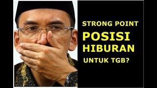Video Terungkap..! Alasan TGB Tidak Masuk Timses Jokowi - Ma'ruf Amin MP3, 3GP, MP4, WEBM, AVI, FLV September 2018