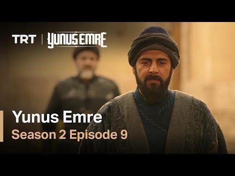 Yunus Emre - Season 2 Episode 09