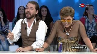 Zone E Lire - Ingrid Gjoni&Klevis Bega (Kastro Zizo)(13 Shtator 2013)