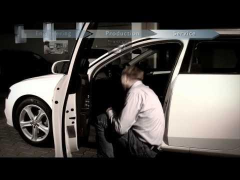 Softing Automotive Electronics - Diagnostics, OTX, ODX, UDS (ENGLISH)