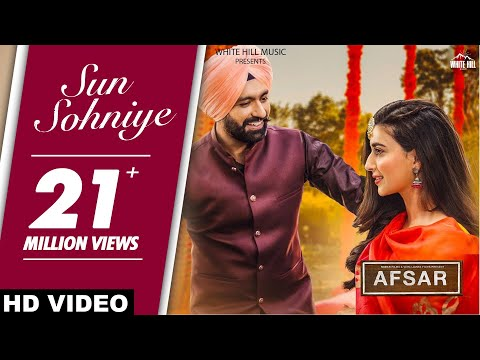 Video Sun Sohniye (Full Song) Ranjit Bawa & Nimrat Khaira, Tarsem Jassar   AFSAR   Punjabi Love Songs 2018 download in MP3, 3GP, MP4, WEBM, AVI, FLV January 2017