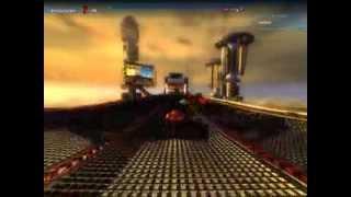 Sky Track videosu