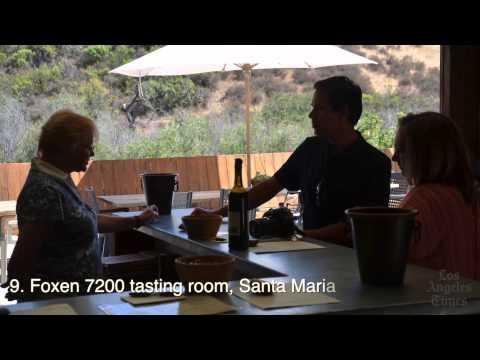 Twenty great spots in Santa Barbara's wine country
