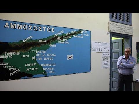 Κύπρος, Εκλογές 2018: Η οικονομία ξεπέρασε το Κυπριακό