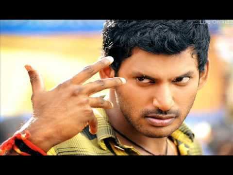 Vishal helps Rs 2 lakh relief material for fire affected residence