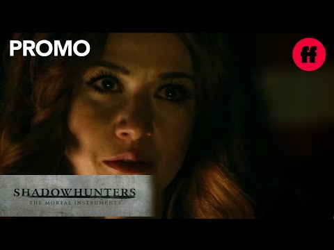 Shadowhunters 2.09 (Preview)