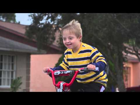 Veure vídeoSíndrome de Down: Canción para los papás