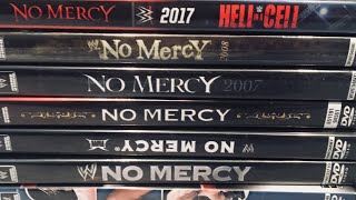 Nonton Wwe No Mercy Ppv Dvd Collection Review Film Subtitle Indonesia Streaming Movie Download