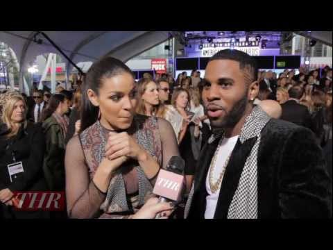 AMAs 2012: Jordin Sparks, Jason Derulo on Their New Albums
