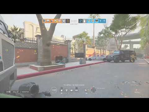 Through The Map Drone Location On Consulate