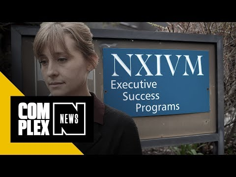 Woman Details Her Encounter With Allison Mack's Alleged Sex Cult