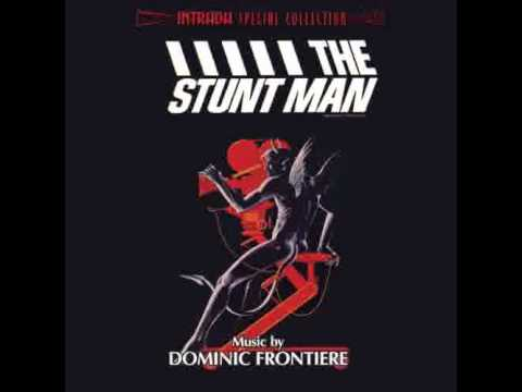 The Stunt Man - Main title