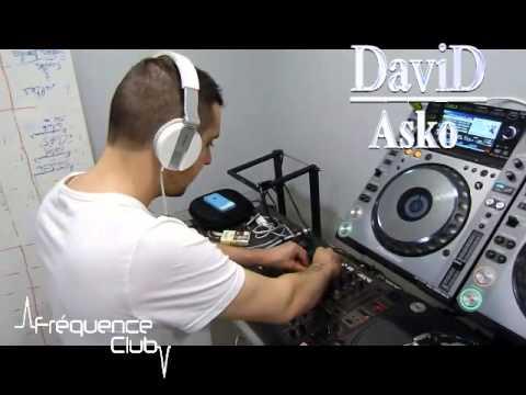 Frequence club -  David Asko@rpl99fm