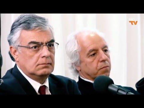 José Matos Rosa na Tomada de Posse da JSD e do PSD Montemor-o-Velho