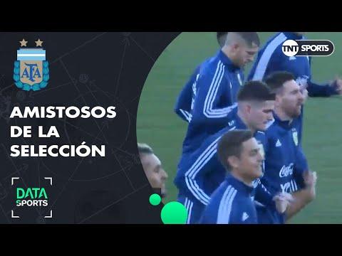 Venezuela será atacada por el argentino Messi (VIDEO)